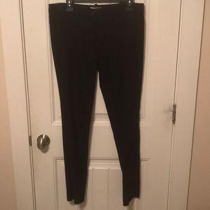 Sophie Max Black Stretch Dress Pants Size 6